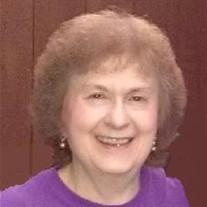Barbara A. Kinne