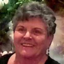 Betty Blank Dufrene