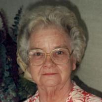 Mary  Ida Freels Rager