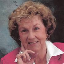 Maxine Napier Young