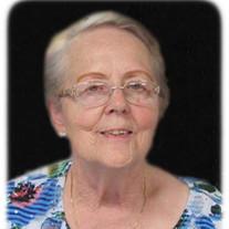 Mary Lou Kinney