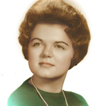Barbara Jones Stark