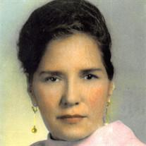DELIA MARROQUIN