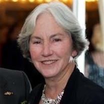 Mrs. Holly Johnson Lanahan