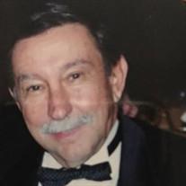 """Jose Ignacio """"Fral"""" de Zárraga"""