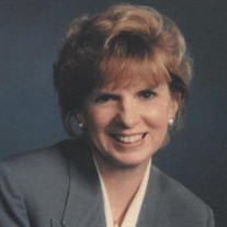 Patricia Silverthorn