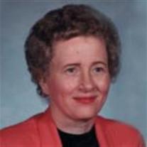 Carolyn M. Johnson