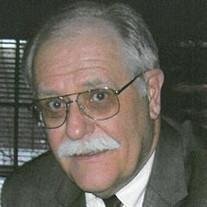 Peter M. Partridge