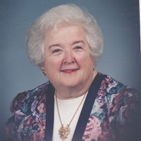 "Dolores ""Dee"" Bogert Mc Clearnen"