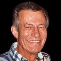 """Glenn """"Butch"""" R.  Stauff Jr."""