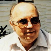 Joseph Willicka