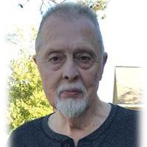 Guy Frank Williamson