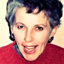Lillian Frances Rundle