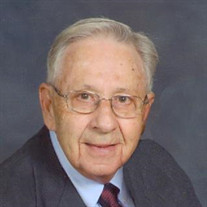Claude L. Graff