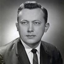 Joseph Edward Zimmerman