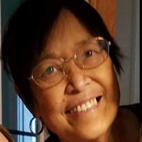 Yolanda G. Garrison