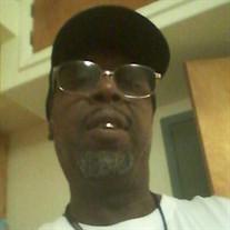 Mr.  Theodore Redmon Jr.
