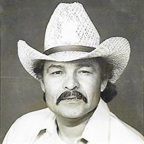 Pete Paez Carreon Jr