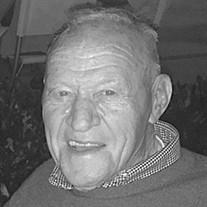 Edwin David Colwell