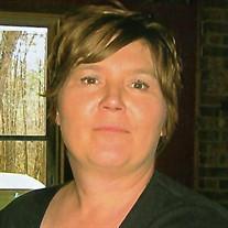 """Patricia  Diane """"Pat"""" Redden Howard"""
