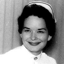 Mrs. Bettie Sue Denmark