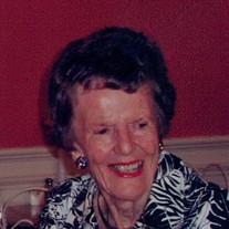 Elizabeth M Custer