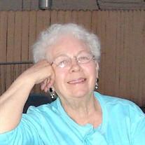 Ann Charlene Rock