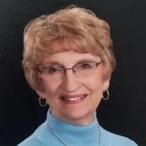 Mrs. Sherron A. Quiring-Pullen