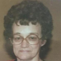 Linda Lou Wofford