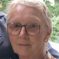 Mrs. Jacquelyn M. McDaniel