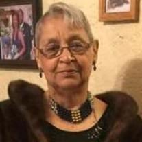 Ms. Patricia Ann  Perry