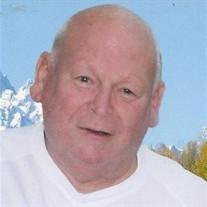 James Edward Worstell I