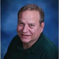 Douglas P. Strickland (Buffalo)