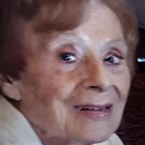 Delia Agostine