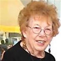 Barbara J. Croy