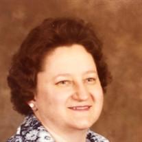Nancy Crowley