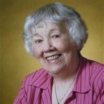 Charleane Marie Reeves
