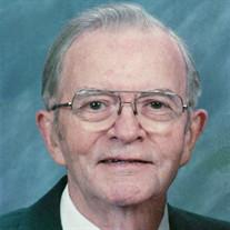 John Walter Souder