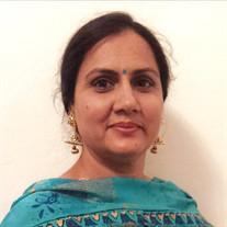 Mrs.  Gurbinder Kaur
