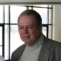 Ronald A.R. Kline