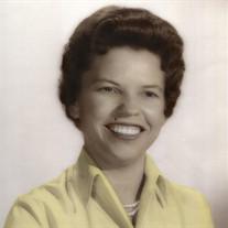 Nora Mae Frazier