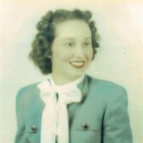 Annie B Dominique Guidry