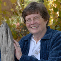 Judy Ann Flynn