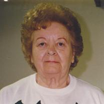 Marian Marie Lobbins