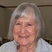 Lydia Irma Hubler