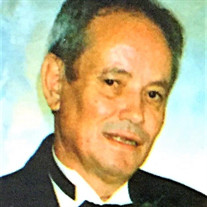 Raul M. Botelho