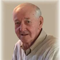 Cecil W. Akin, Jr.
