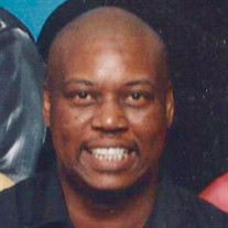 Mr.  George  Jordan  Jr.