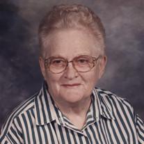 Nellie M. Kliber