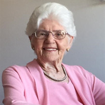 Bertha Gladys Dutton